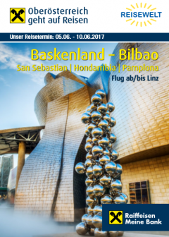 Bankenreise 2017 Bilbao
