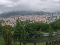 2017 06 06 Bilbao Blick vom Hausberg Artxanda