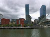 2017 06 06 Bilbao Panorama