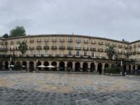 2017 06 06 Bilbao Plaza Nueva 1