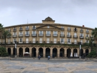 2017 06 06 Bilbao Plaza Nueva