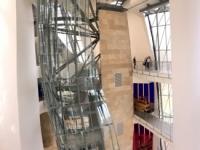 2017 06 06 Guggenheim Museum innen