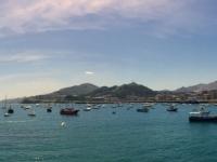 2017 06 07 Castro Urdiales Hafen