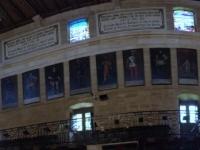 2017 06 07 Gernika Parlamentshaus_eines der ältesten in Europa