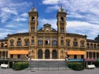 2017 06 08 San Sebastian Rathaus
