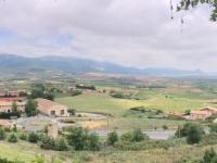 2017 06 09 Laguardia Blick ins Tal