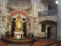2017 06 09 Laguardia Kirche