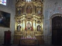 2017 06 10 Pamplona Kathedrale