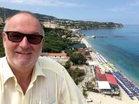 2017 06 11 Tropea Blick von der Insel Santa Maria westlich