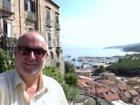 2017 06 11 Tropea Blick von der Terrasse
