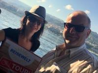 2017 06 12 Abfahrt von Tropea