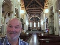 2017 06 13 Reggio Calabria Kirche mit wunderschönem Altar