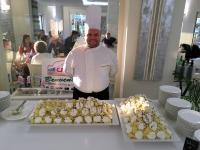 2017 06 14 Dessertbuffet im Hotel