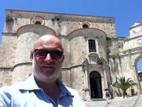 2017 06 14 Gerace Kirche San Francesco