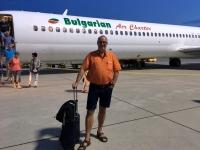 2017 06 15 Heimflug mit Bulgarian