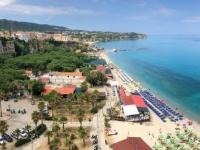 2017 06 11 Tropea Blick von der Insel Santa Maria 2