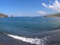 2017 06 12 Insel Vulcano Strand