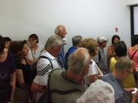 2017 06 13 Reggio Calabria Schleuse im Nationalmuseum