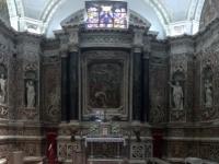 2017 06 13 Reggio Calabria Wunderschöne Kirche