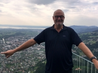 2017 07 31 Dornbirn Blick vom Karren