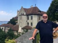 2017 08 01 Besichtigung Meersburg mit der Burg