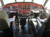 2017 08 01 Besuch Dornier Museum Friedrichshafen Cockpit