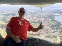 2017 08 01 Erste Zeppelinfahrt Friedrichshafen am Bodensee