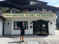2017 08 03 Hotel Karl Schranz in St Anton