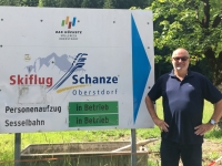 Schiflugschanze