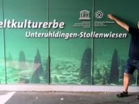 2017 08 01 Deutschland Prähistorische Pfahlbauten rund um die Alpen Tafel