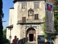 Burg in Meersburg