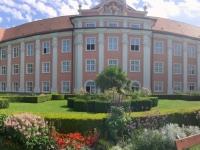 Schloss Meersburg mit 2 x Gerald
