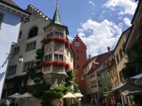 Wunderschöne Stadt Meersburg