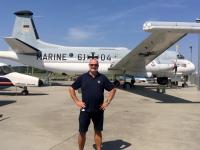 2017 08 01 Dornier Museum Friedrichshafen BR 1150 Atlantic für die Seeraumüberwachung
