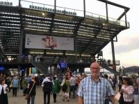 2017 08 01 Bregenz Seebühne Eingang