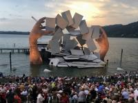 2017 08 01 Bregenz Wunderschöne Seebühne