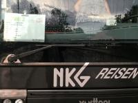 Transferbus von Dornbirn nach Bregenz