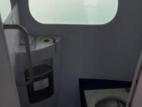Auch WC wäre vorhanden