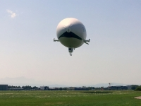 Jetzt kommt mein Zeppelin