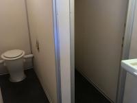Hindenburg Toilette