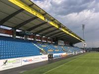 Altach Stadion