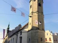 Bregenz Seekapelle