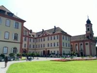 Insel Mainau Schloss
