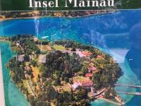 Plakat Insel Mainau
