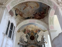 Schlosskirche St Marien