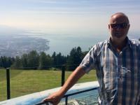 2017 08 02 Blick vom Pfänder auf den Bodensee