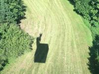 Schatten der Pfänderbahn
