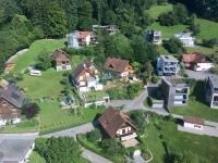 Tolle Häuser von oben gesehen