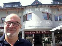 2017 08 03 Arlberg Passhöhe 1800 Meter