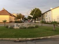Podersdorf Zentrum